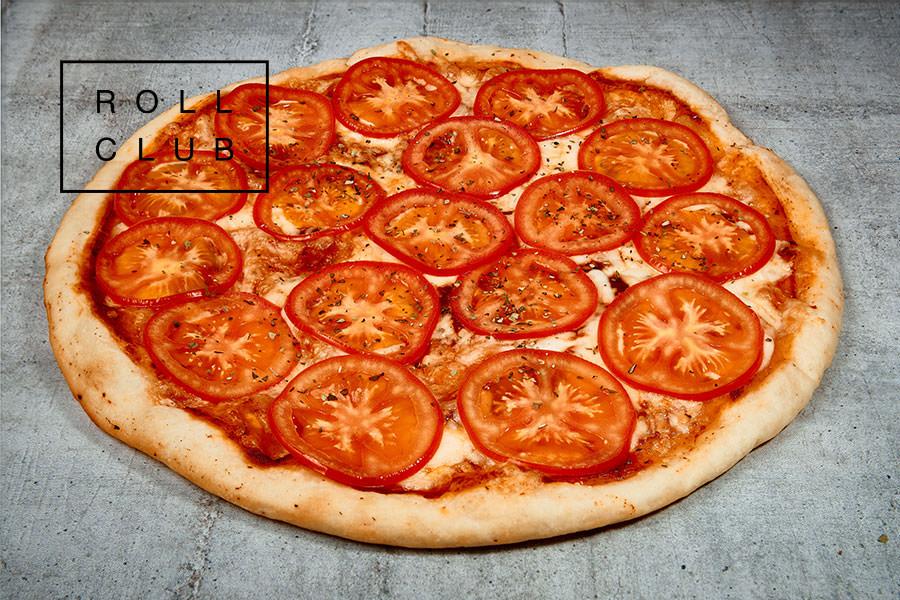 Пицца Маргарита на дом
