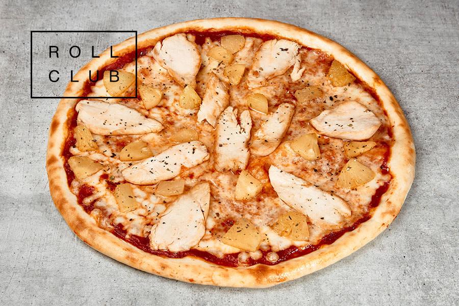 Пицца Тропикано заказать