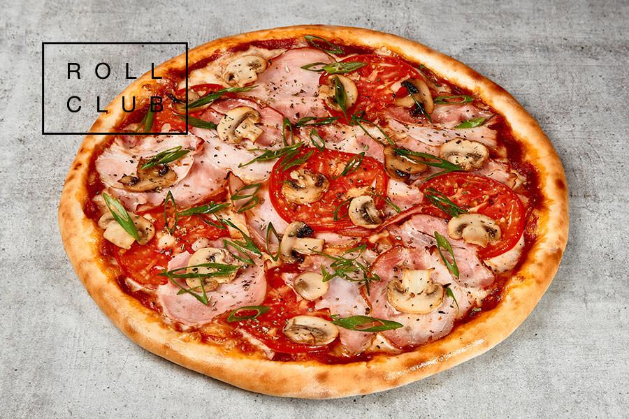 Пицца Украинская заказать