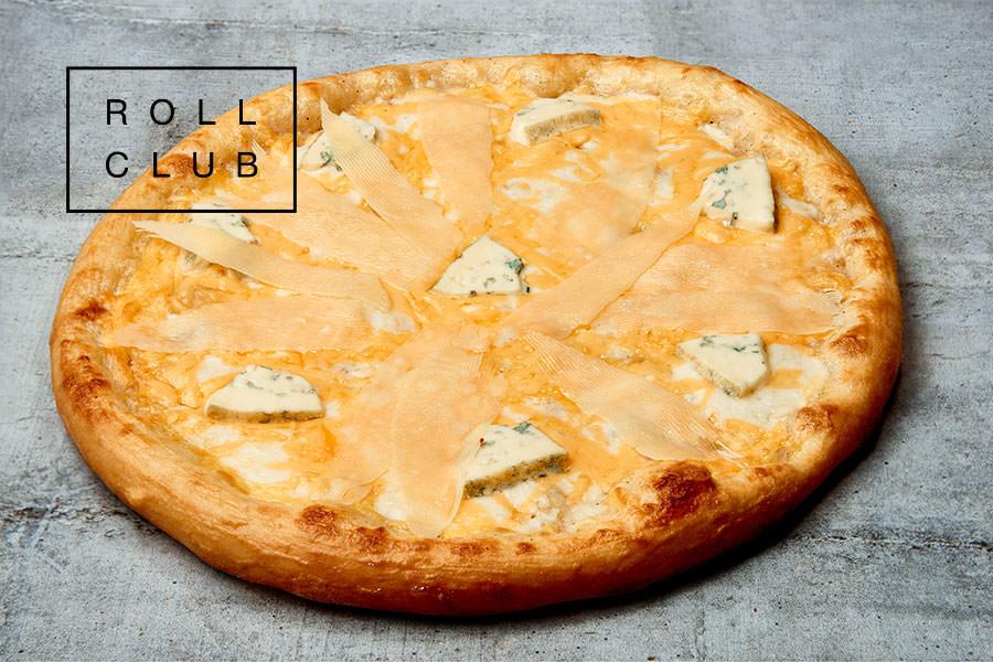4 Сыра заказать
