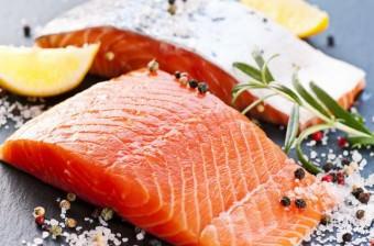 Рыба для приготовления суши