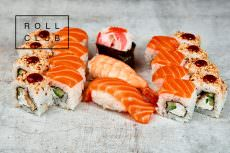 Самые необычные суши и роллы